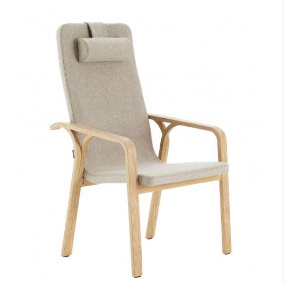 Swedese Mino easy Chair herstofferen opnieuw bekleden